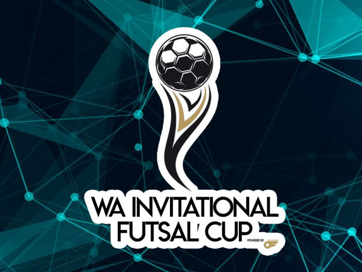 Opening Night | 2019 WA Invitational Futsal Cup