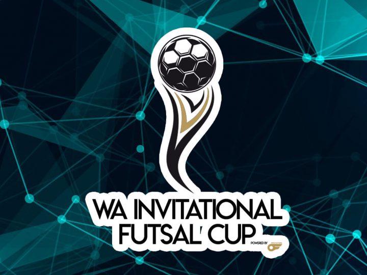 Opening Night | 2019 WA Invitational Futsal Cup