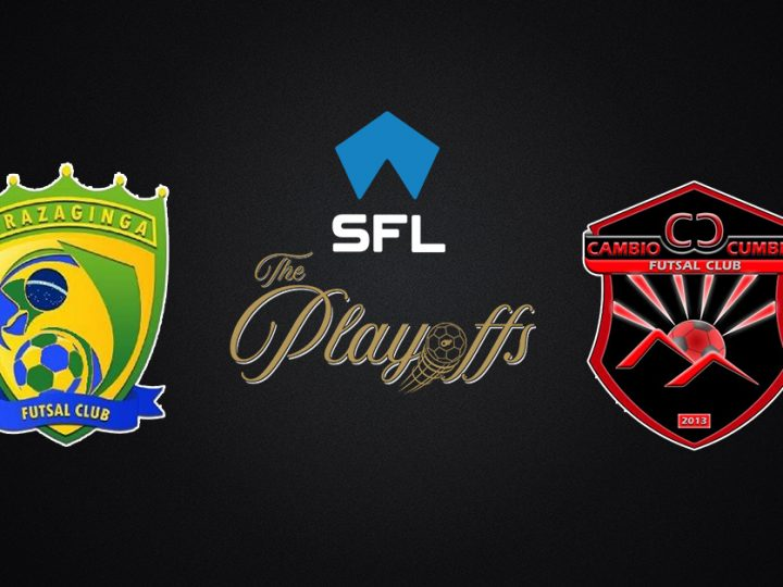 2018-2019 SFL Grand Final Preview