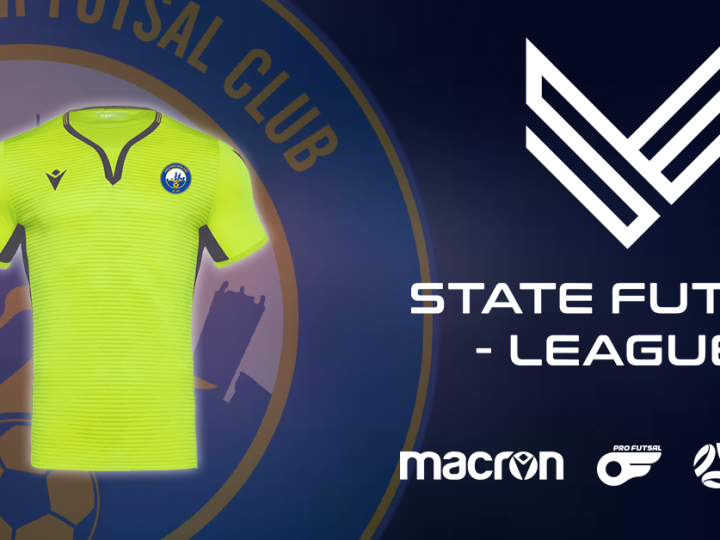 South Perth FC | 2019/2020 Macron SFL WA Preview