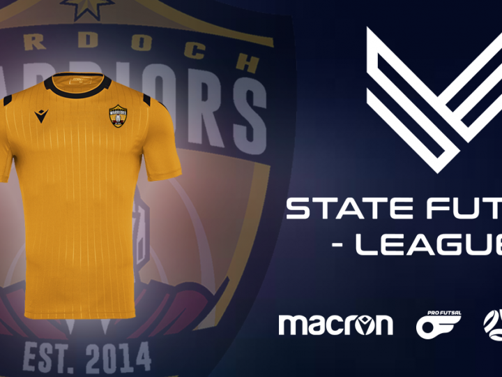 Murdoch Warriors FC | 2019/2020 Macron SFL WA Preview